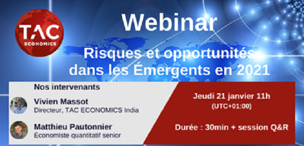 Webinar Emerging Markets